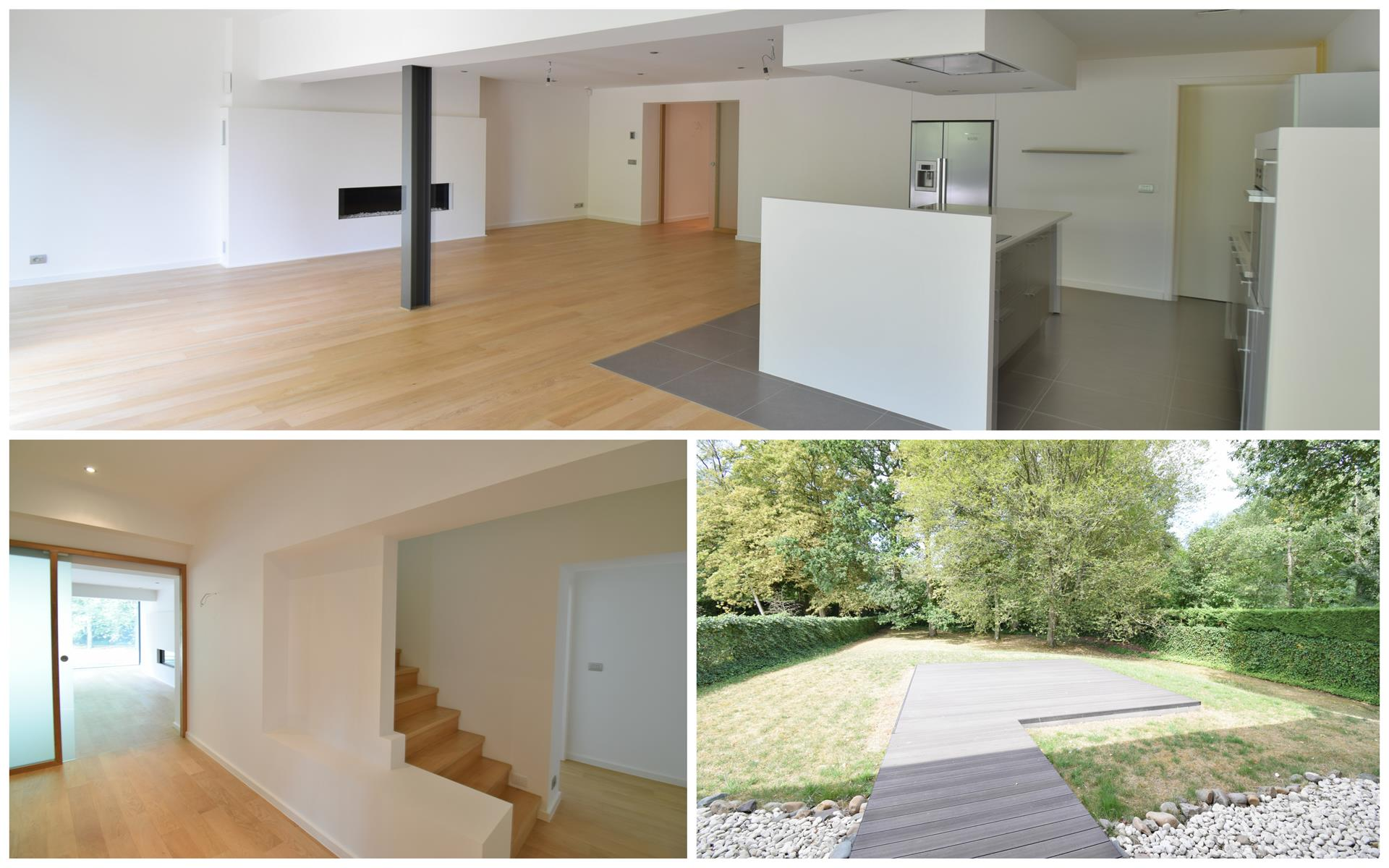 Exceptional apartment for sale genval