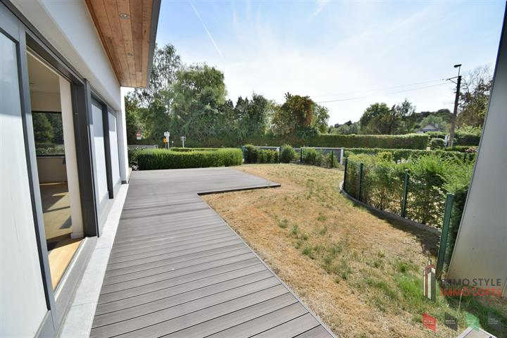 Exceptional apartment  - Genval - #3551869-8