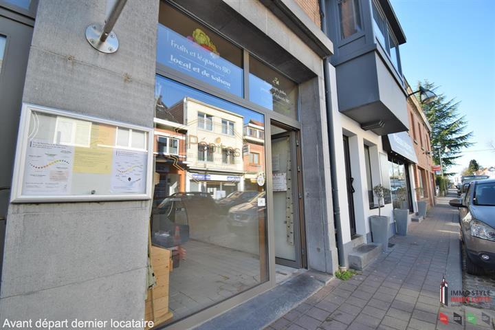 Commerce individuel - Rixensart - #3686525-16