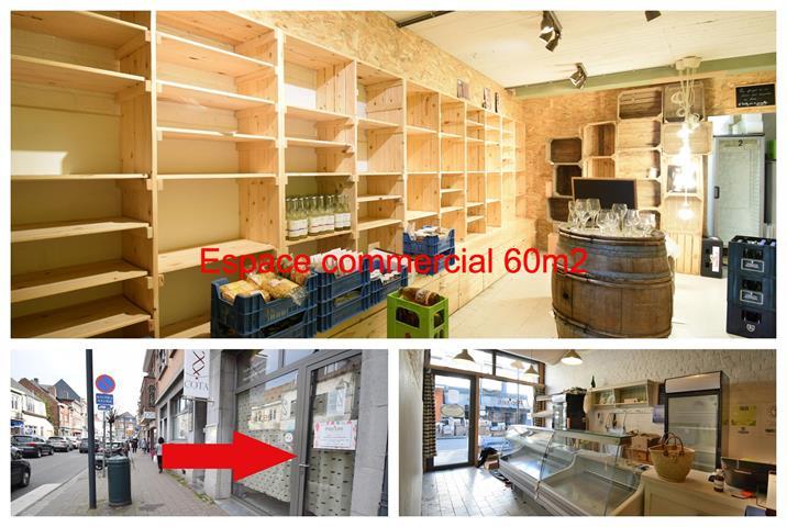Commerce individuel - Rixensart - #3686525-2