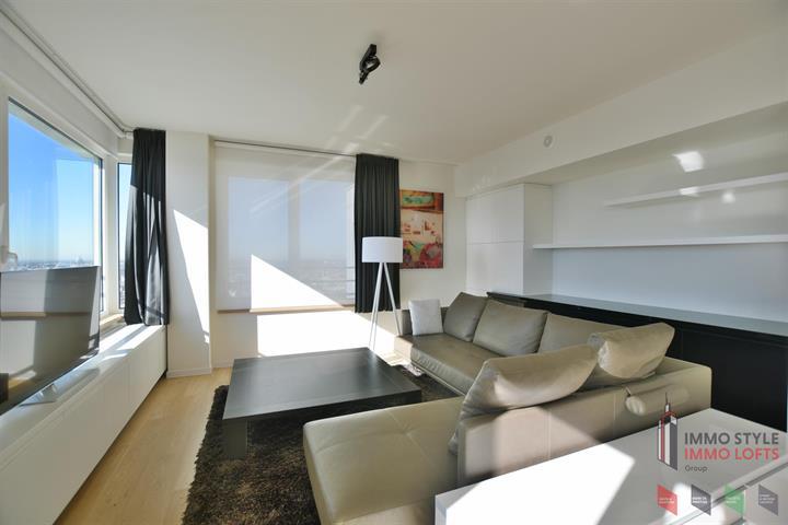 Appartement - Bruxelles - #3692434-4