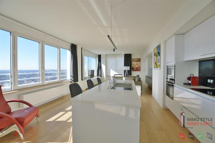 Appartement - Bruxelles - #3692434-0