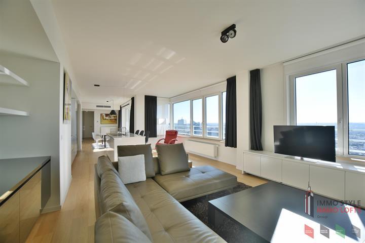 Appartement - Bruxelles - #3692434-3