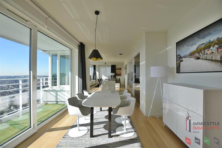 Appartement - Bruxelles - #3692434-1