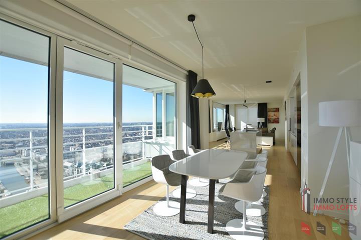 Appartement - Bruxelles - #3692434-2