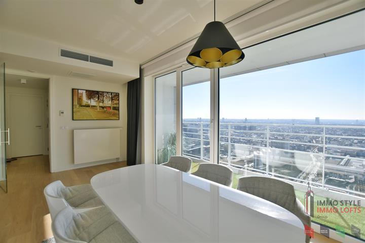 Appartement - Bruxelles - #3692434-7