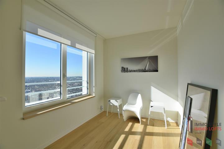 Appartement - Bruxelles - #3692434-9