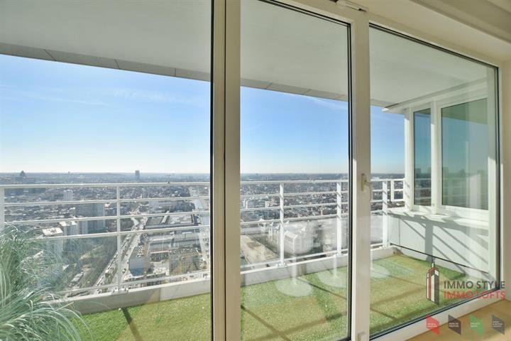 Appartement - Bruxelles - #3692434-8