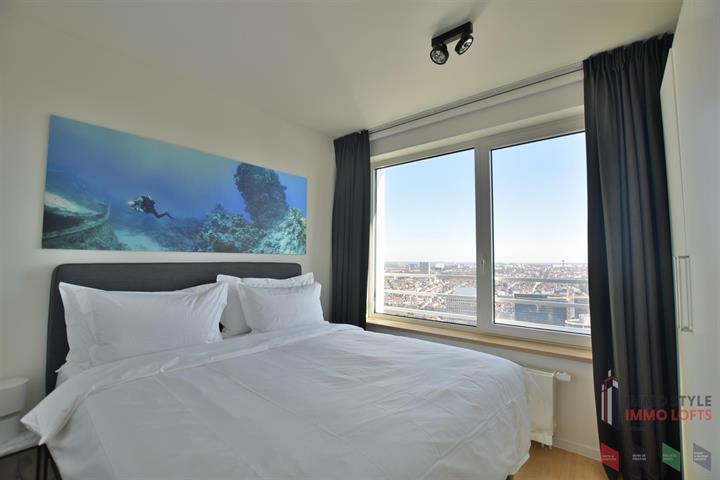 Appartement - Bruxelles - #3692434-14