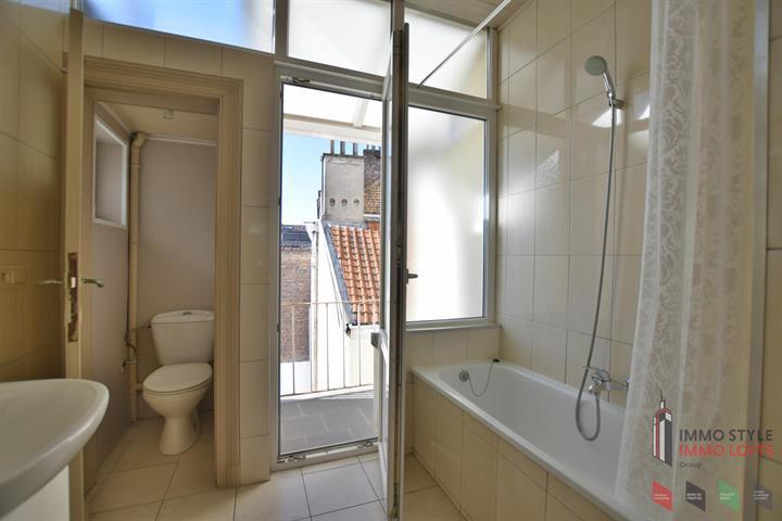 Appartement - Ixelles - #3713510-5