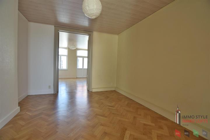 Appartement - Ixelles - #3713510-1