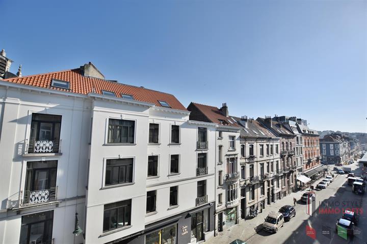 Appartement - Ixelles - #3713510-0