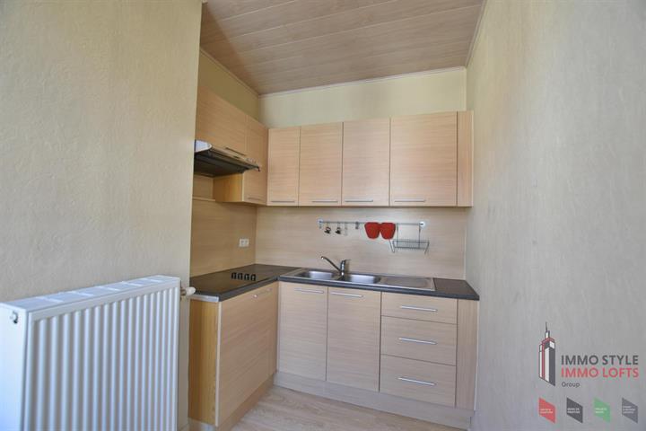 Appartement - Ixelles - #3713510-7