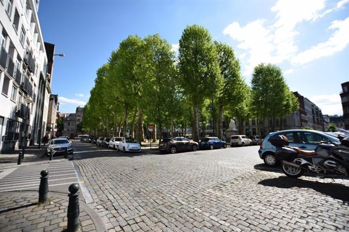 Immeuble à appartements - Bruxelles - #3716705-2