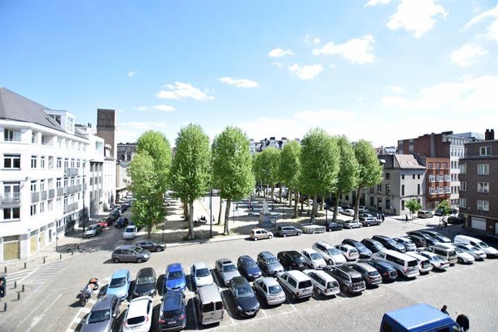 Immeuble à appartements - Bruxelles - #3716705-4