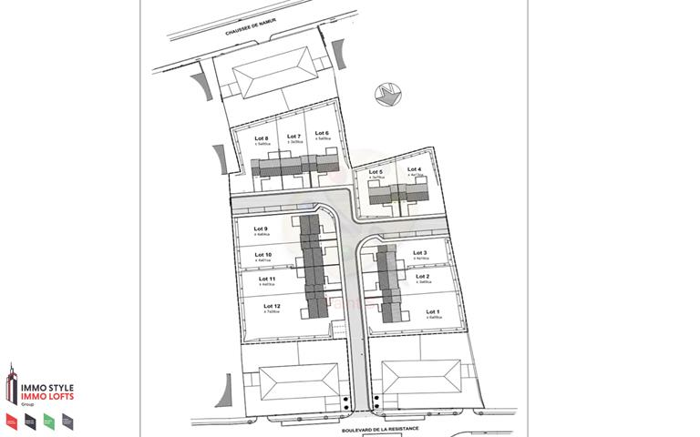 House - Nivelles - #3737886-12