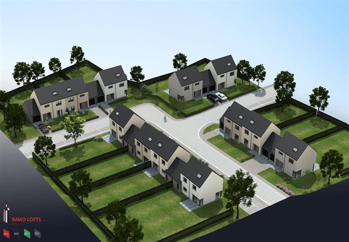 House - Nivelles - #3737886-3