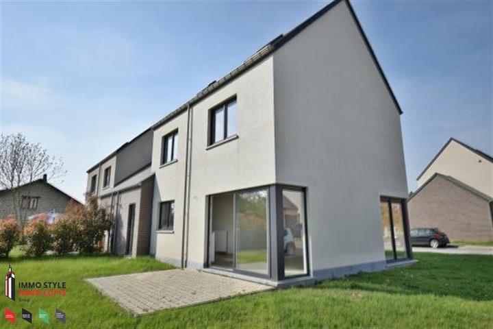 House - Nivelles - #3737886-7