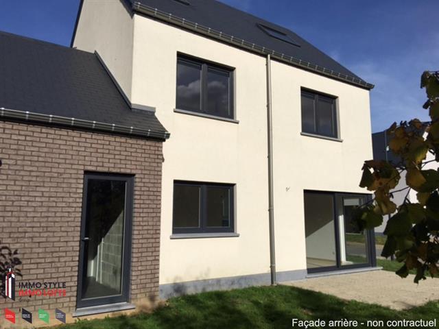 House - Nivelles - #3737886-5