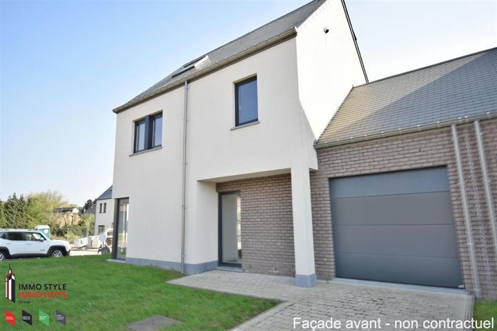 House - Nivelles - #3737886-6
