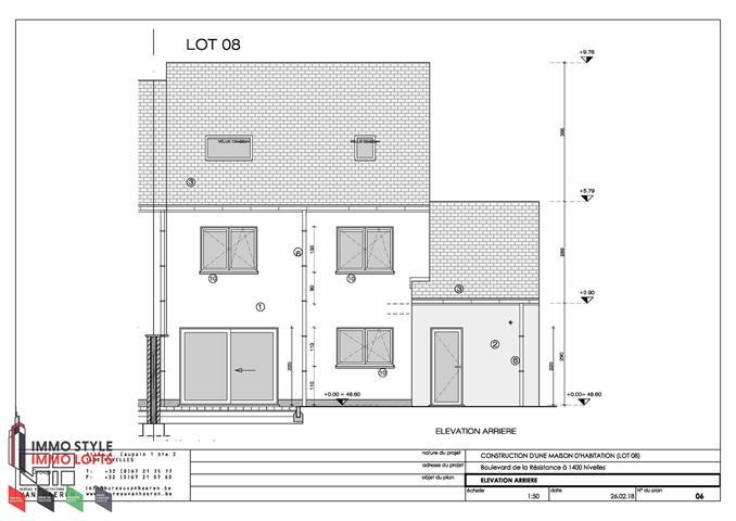 House - Nivelles - #3737886-18