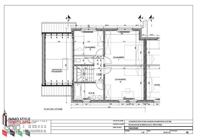 House - Nivelles - #3737886-14