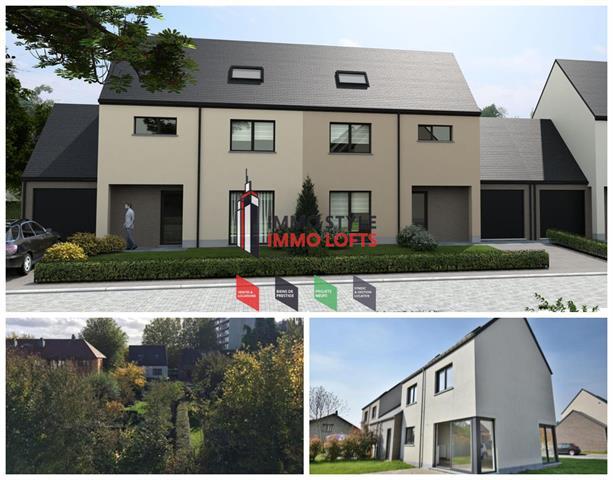 House - Nivelles - #3737886-2