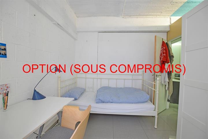 Loft - Saint-Gilles - #3743590-9
