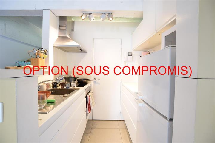 Loft - Saint-Gilles - #3743590-1