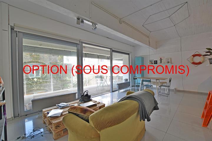 Loft - Saint-Gilles - #3743590-2