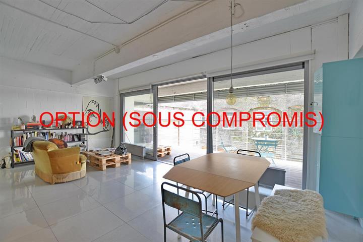 Loft - Saint-Gilles - #3743590-3