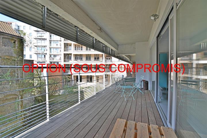 Loft - Saint-Gilles - #3743590-0