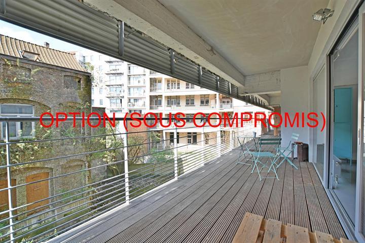 Loft - Saint-Gilles - #3743590-10