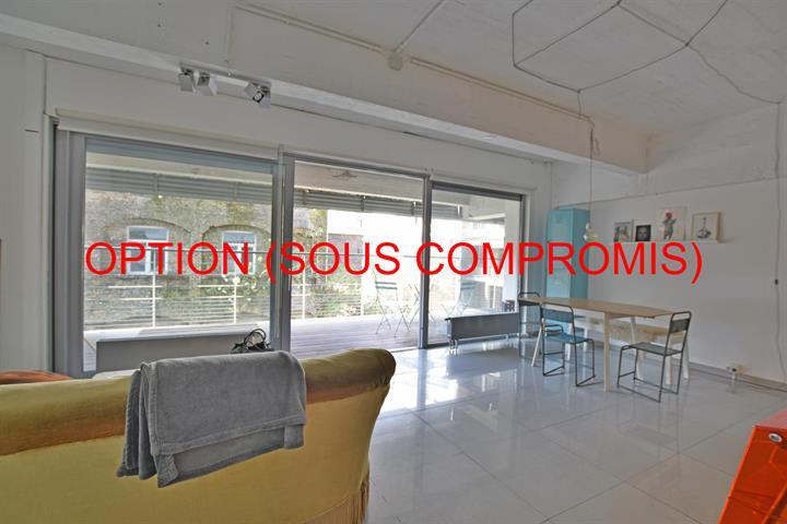 Loft - Saint-Gilles - #3743590-5