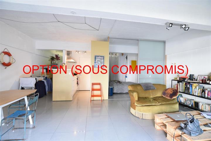 Loft - Saint-Gilles - #3743590-6
