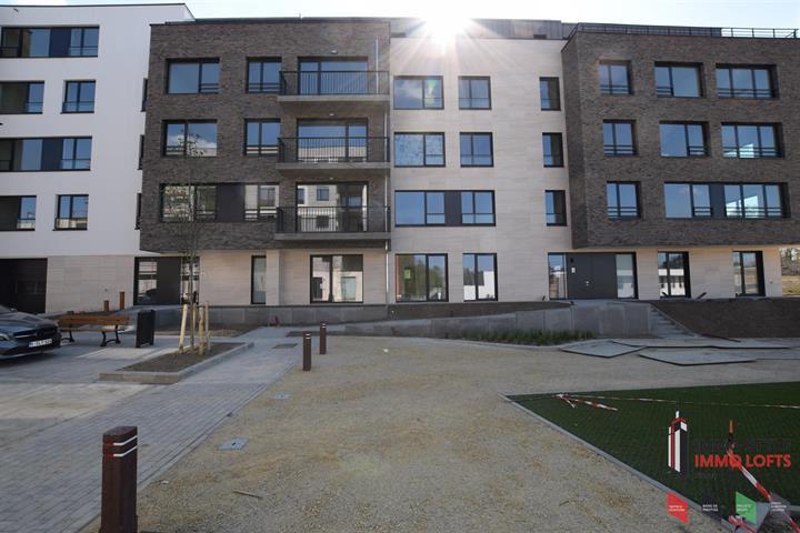 Appartement - Ukkel - #3743926-11