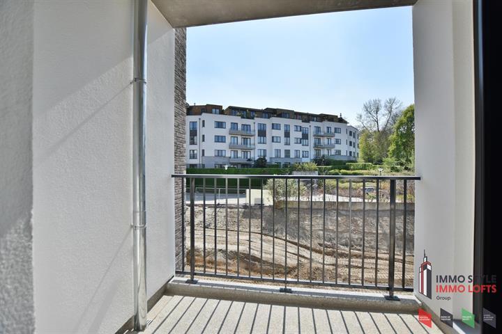 Appartement - Ukkel - #3743926-4