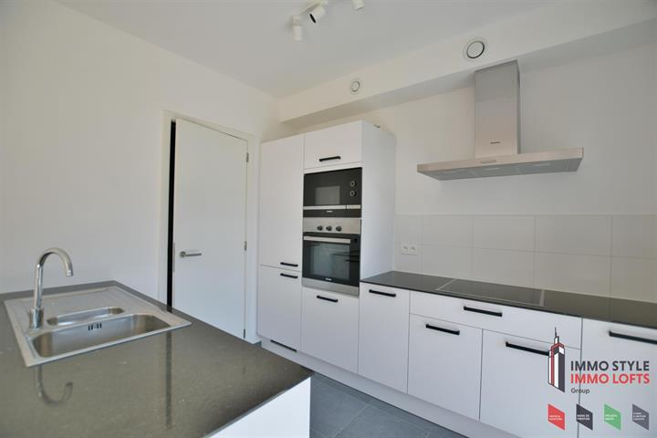 Appartement - Ukkel - #3743926-2