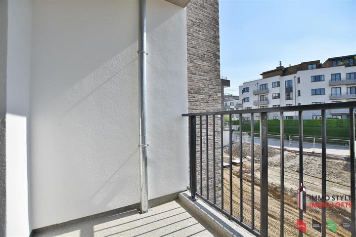 Appartement - Ukkel - #3743926-3