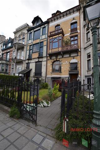 Appartement - Etterbeek - #3752719-8