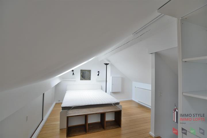 Appartement - Etterbeek - #3752719-10