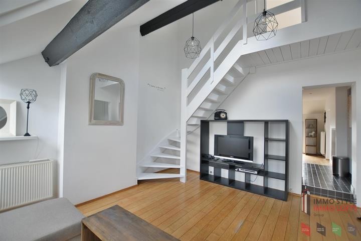Appartement - Etterbeek - #3752719-1