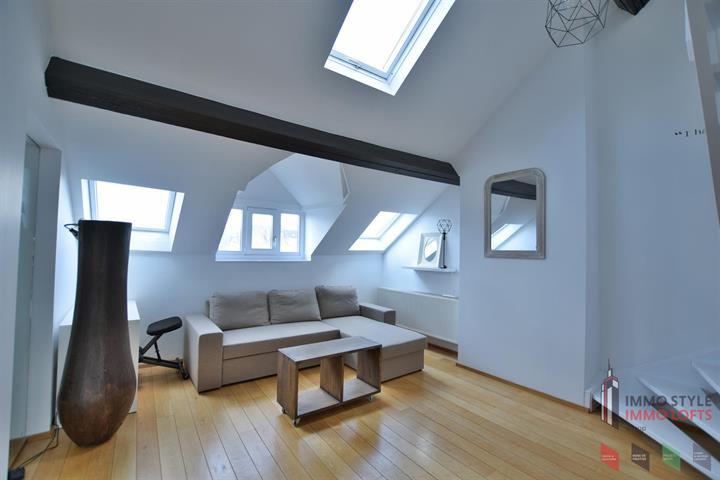 Appartement - Etterbeek - #3752719-2