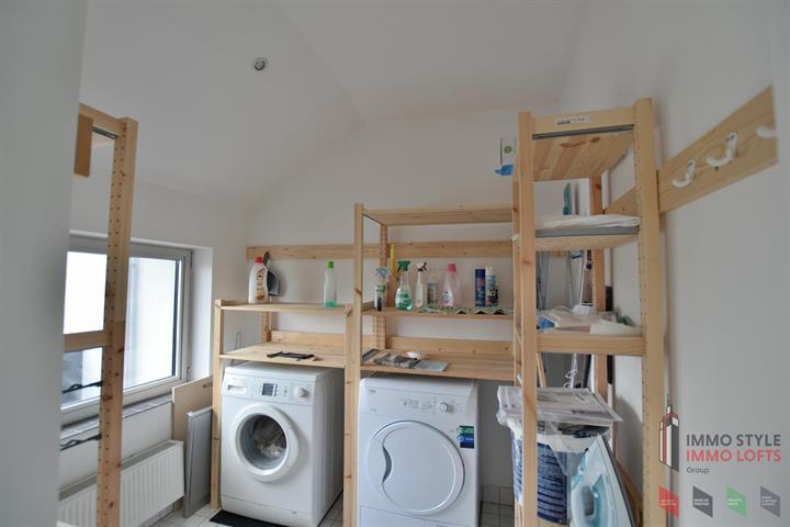 Appartement - Etterbeek - #3752719-9