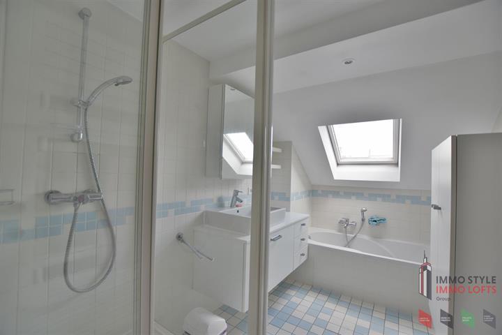 Appartement - Etterbeek - #3752719-7