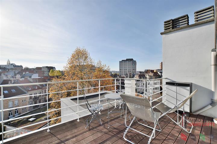 Appartement - Etterbeek - #3752719-6
