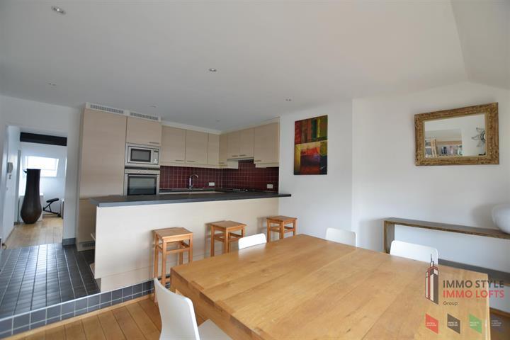 Appartement - Etterbeek - #3752719-3