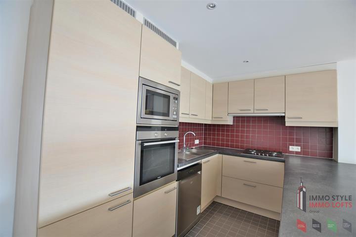 Appartement - Etterbeek - #3752719-4