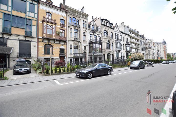 Appartement - Etterbeek - #3752719-5