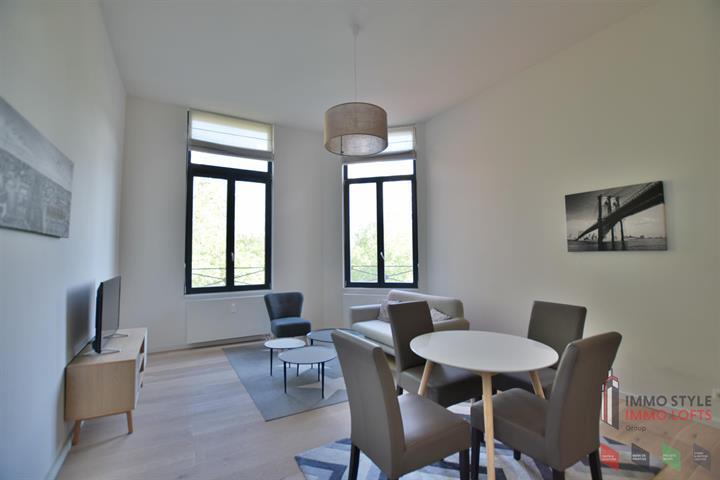 Appartement - Bruxelles - #3757795-1